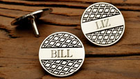Golf Ball Markers Engraved